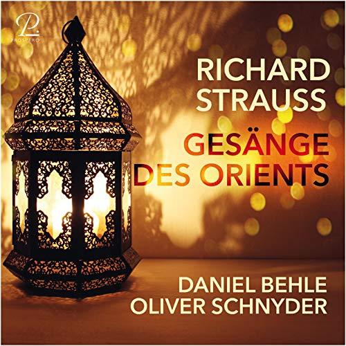 Gesänge des Orients, Op. 77: III. Liebesgeschenke