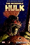 Planète Hulk - Tome 01