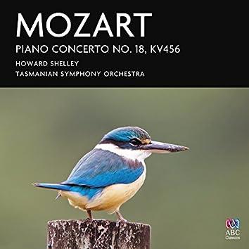 Mozart: Piano Concerto No. 18, KV456