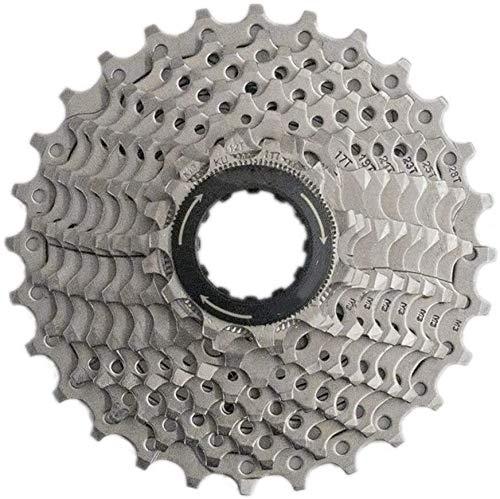 Ruedas De Bicicleta,llantas bicicleta Bicicleta cassette de 10 velocidades for MTB bici del camino rueda libre 11-25T / 28T / 32T / 34T / 36T, compatible con for Tiagra Zee Santa (Color: 11 36T)