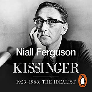 Kissinger cover art