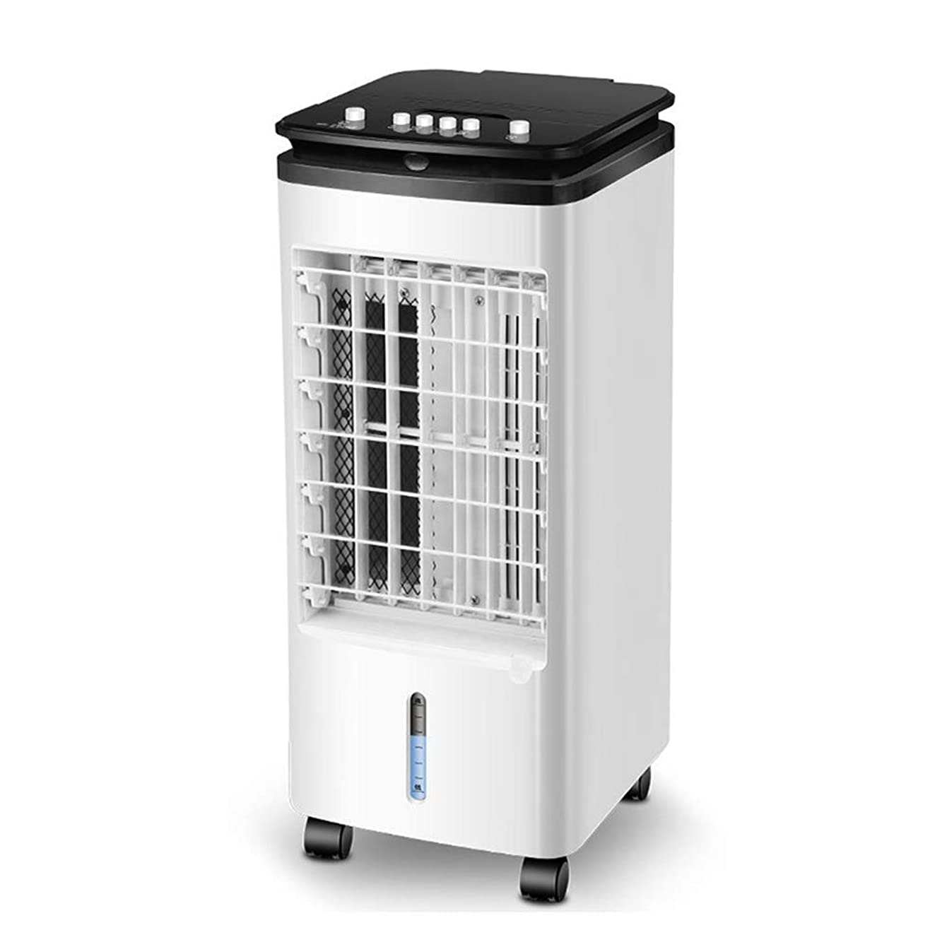 Portable air Conditioner with dehumidifier, evaporative Cooler, Mobile air Conditioner, Water-Cooled air Conditioner, Home - 70W
