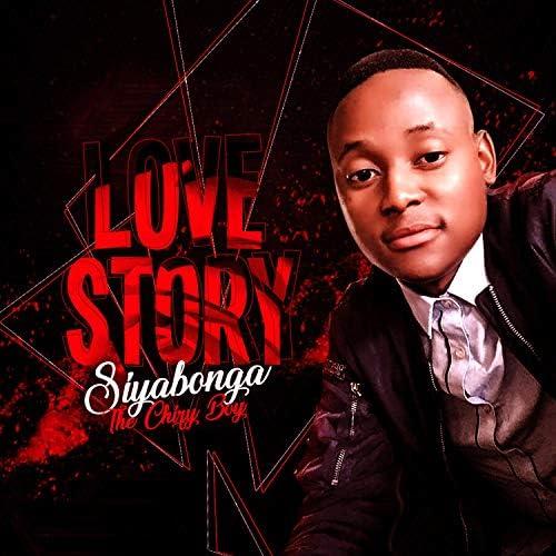 Siyabonga Aka the Chizy Boy
