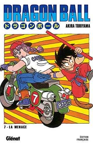 Dragon Ball - Édition originale - Tome 07