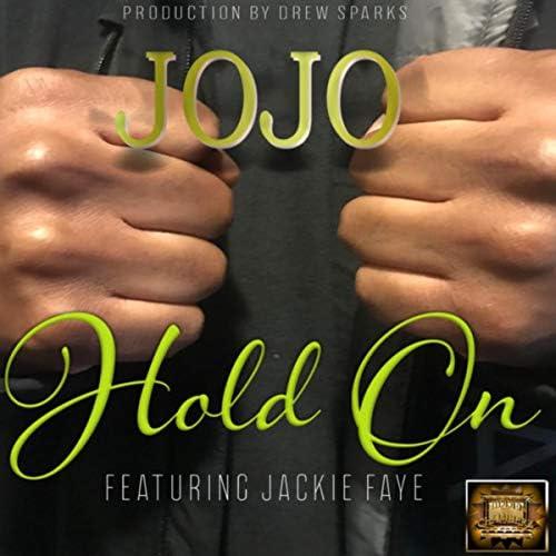 Jojo feat. Jackie Faye