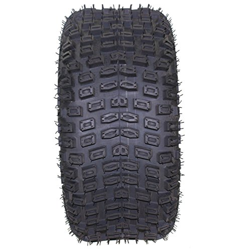Xfight-Parts 42711-145-0A0 Reifen KENDA AT 16x8x7 Tubeless 28F (165/65-7) E11 4 PALY K570-001 Geländeprofil