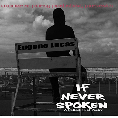If Never Spoken audiobook cover art