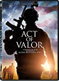 Act Of Valor DVD from Amazon
