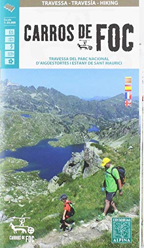 CARROS DE FOC (EDITORIAL ALPINA)