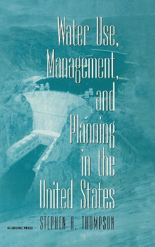 Water Use, Management, and Planning in the United States (English Edition)