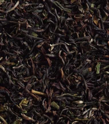 ダージリンセカンドフラッシュブレンド《夏摘みダージリン特有の熟した果実のような香りと豊かなコクを味わい》500g