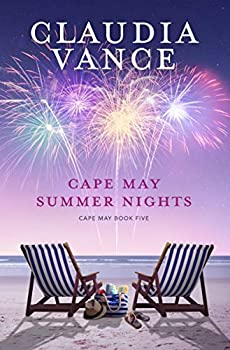 Cape May Summer Nights  Cape May Book 5