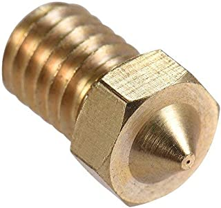 Aibecy V5 V6 Extruder Brass Nozzle Print Head 0.3 mm