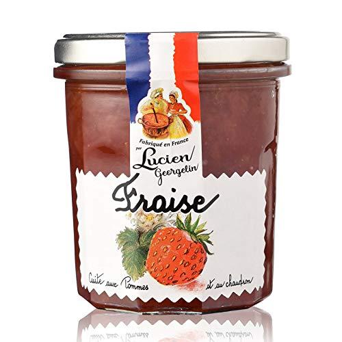 Lucien Georgelin Fraise Erdbeere 320 Gramm