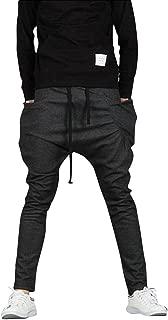 SportsWell Casual Harem Pants Joggers Mens Sweatpants Running Trousers for Men