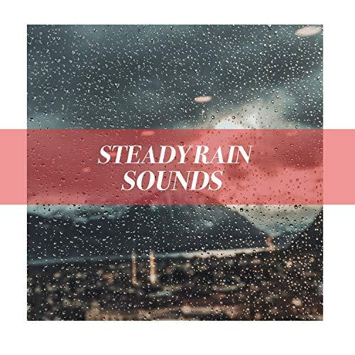 2020 Hypnotic Steady Rain & Thunder Sounds