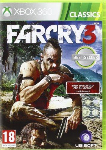 Far Cry 3 - Classics Edition