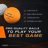 Zoom IMG-1 pro spin palline da ping