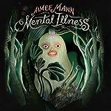 Mental Illness [Colored Vinyl] [Import Allemand]