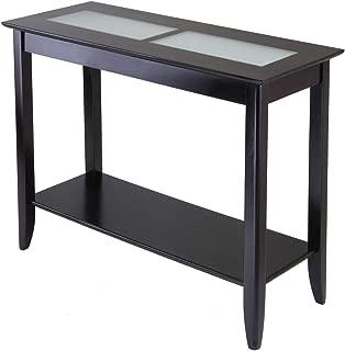 Winsome 92240 Syrah Occasional Table, Espresso