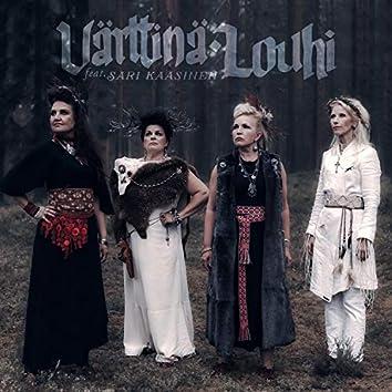 Louhi (feat. Sari Kaasinen)