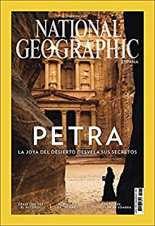 National Geographic. Febrero 2017 - Numero 402