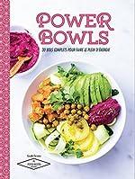 Power bowl de Coralie Ferreira