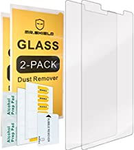 Mr.Shield For LG G Stylo [Tempered Glass] [2-PACK] Screen Protector with Lifetime Replacement