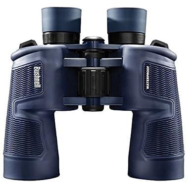 Bushnell BSH134211 H2O Series 10x42 Wp/fp Porro Prism Binoculars