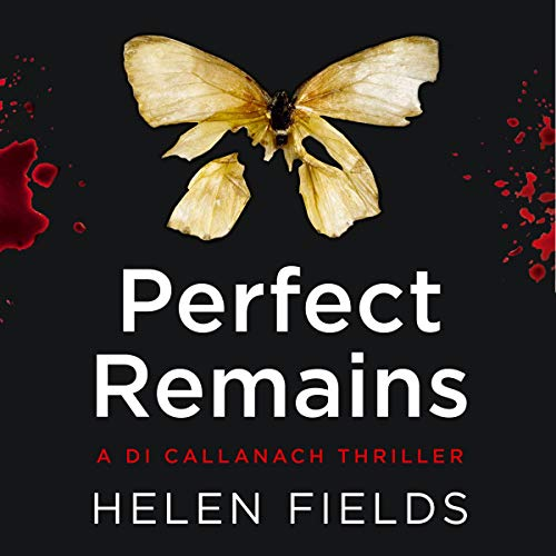 Perfect Remains cover art