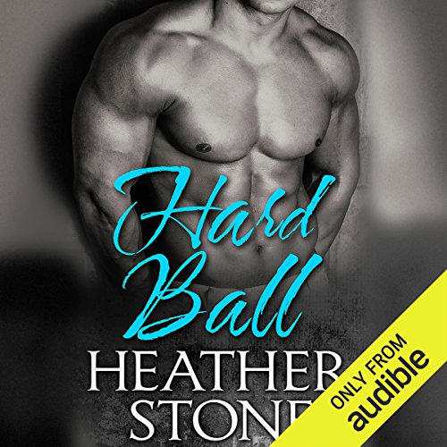 Hard Ball audiobook cover art