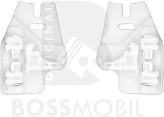 Original Bossmobil De Atr/ás Faros Sostenedor De Cable Clip De Fijaci/ón E39 E46 E90 F30 F32 14 X 19 X 0
