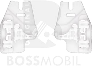 Hinten Links 939 Original Bossmobil 159 manuell oder elektrische Fensterheber Reparatursatz