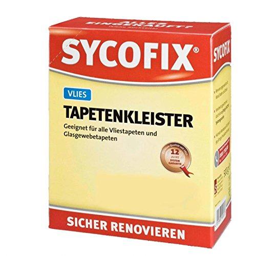 SYCOFIX Vliestapetenkleister (500 g), Grundpreis 19,70 Euro/kg