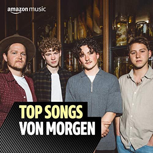 Top-Songs von Morgen