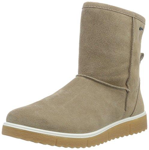 Legero Campania 700654 buty zimowe damskie, beżowy - Beige Cloud 26-42 EU