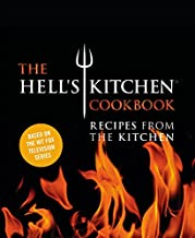 The Hell's Kitchen Cookbook: Recipes from the Kitchen Book PDF
