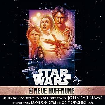 Star Wars: Eine Neue Hoffnung (Original Film-Soundtrack)