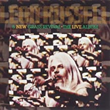 Live Album by Leon Russell (2007-10-30)