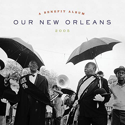 OUR NEW ORLEANS (EXPANDED EDITION) [2LP VINYL] [Analog]
