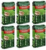 Veddelholzer Garten Rasenpellets Regeneration Rasen - Rasensamen für robusten und widerstandsfähigen Rasen - Grassamen für 240 m² zur Einsaat und Nachsaat - Samen geeignet für Schattenrasen
