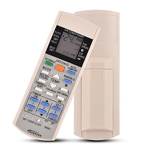 Mando a distancia universal para aire acondicionado para A75C3300, A75c3208, A75c3706, A75c3708