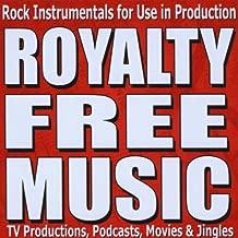 Upbeat Rock Jam (Royalty Free Songs)