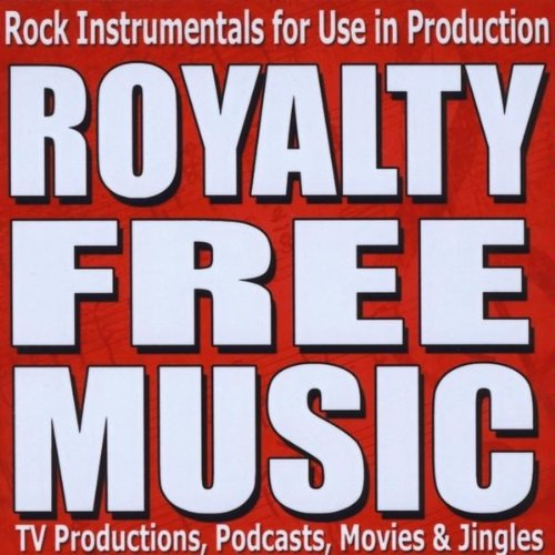 Upbeat Rock Jam (Royalty Free Songs) by Royalty Free Music