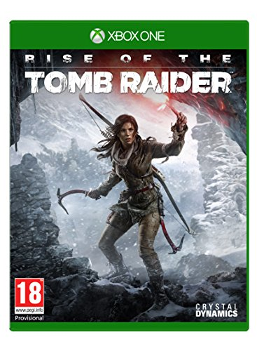 Microsoft Rise of the Tomb Raider, Xbox One - Juego (Xbox One)