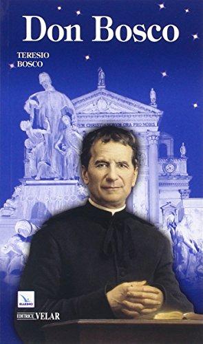 Don Bosco Il Santo Dei Giovani