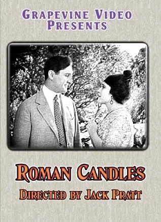 Roman Candles by J. Frank Glendon