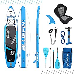 8. Bluefin SUP Board - Best Stand Up PaddleBoards For Dog