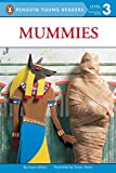 Mummies (Penguin Young Readers, Level 3)