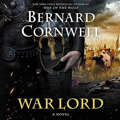 Couverture de War Lord